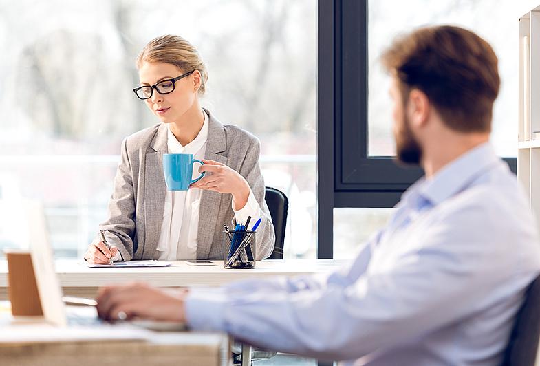 Contratar a un empleado es la única opción para conciliar